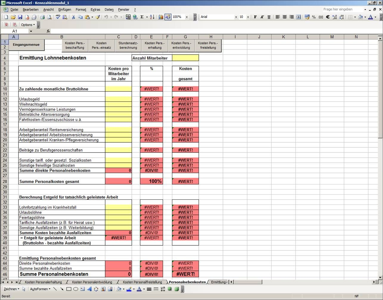 Fantastisch Monatliche Berichtsvorlage Excel Zeitgenössisch - Entry ...