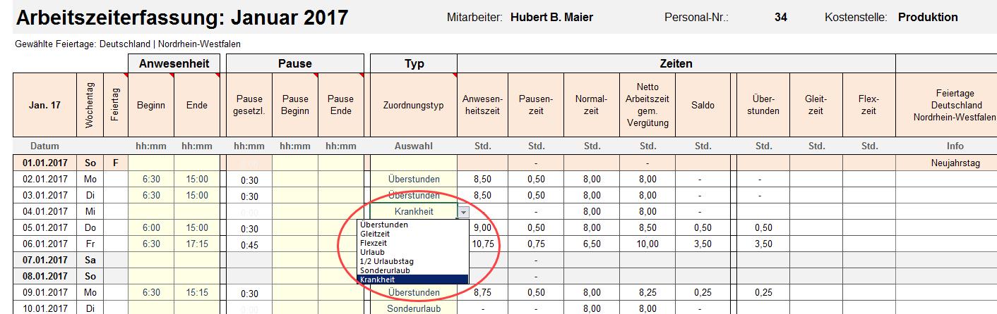 Ungewöhnlich Stündliche Kalendervorlage Excel Galerie - Beispiel ...