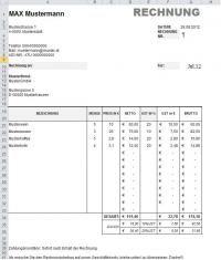 Kostenloses Excel Tool Dynamische Investitionsrechnung Berechnung Kapitalwert Oder Interner Zinsfuss