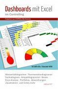 Dashboards mit Excel im Controlling (E-Book)