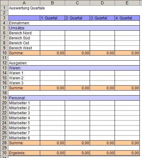 Daten Summieren Mit Einem 3d Bezug