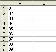Excel tipp tabellen kopieren und externe bez ge for Tabelle 7 spalten